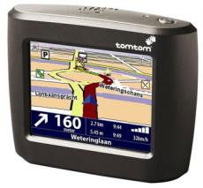 TomTom GO ONE