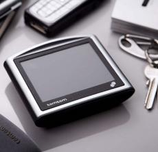 The new slimline TomTom ONE